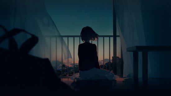 Stt đêm khuya hay